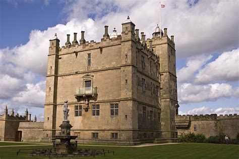 bolsover castle derbyshire photography  steve crampton