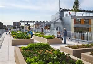 ULI Case Studies: Via Verde?New York City   Urban Land