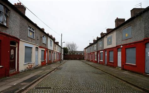 liverpool house liverpool homes for 163 1 thousands bid to buy derelict picton houses telegraph