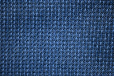 What Of Fabric For Upholstery by Blue Upholstery Fabric Texture Picture Free Photograph