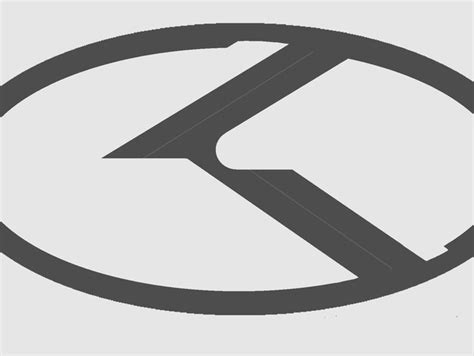 Kia Broken K Badge Image Gallery 2015 Kia Logo
