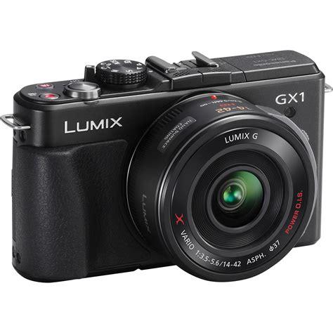 Panasonic Lumix Gx1 Mirrorless Fullset panasonic lumix dmc gx1 mirrorless micro four thirds dmc gx1xk