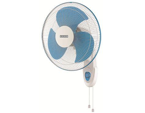 for fans by fans buy usha helix pro high speed wall fan online at best