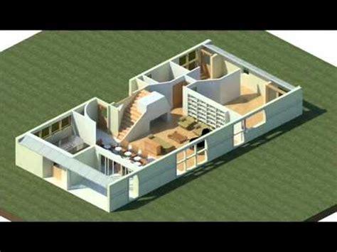 Ground Floor Plans House by Vanna Venturi House Youtube