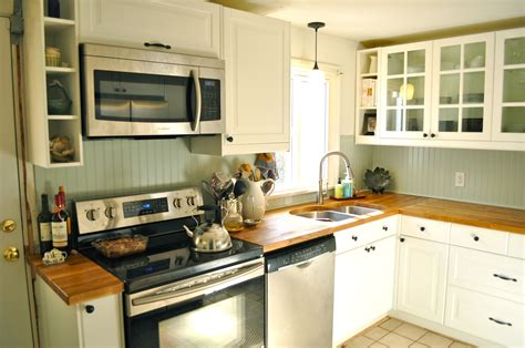 it s marvelous a few kitchen follow ups butcher block