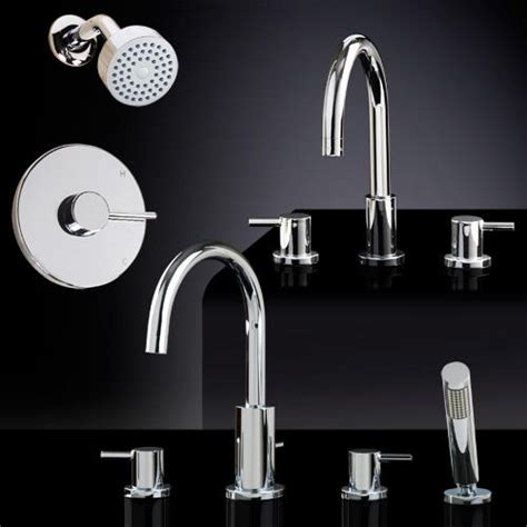 bathroom faucet and shower sets shower and sink faucet sets home design plan