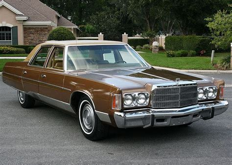 1975 chrysler new yorker 96 best images about chrysler new yorker on