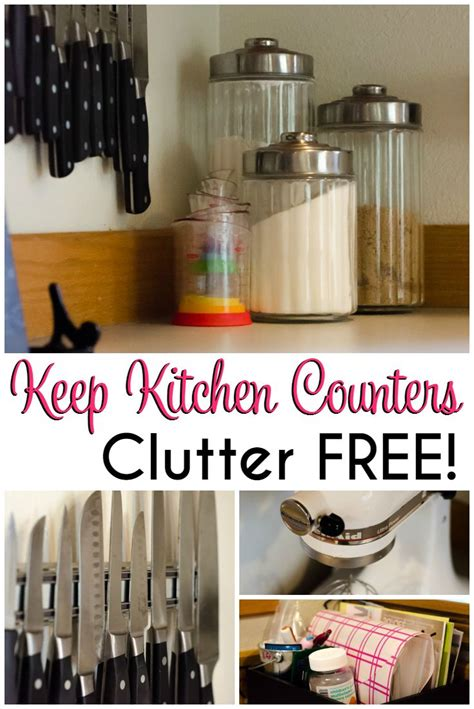 kitchen organization clutter hello bye free items for entry ways organizing ideas