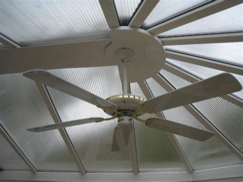 Conservatory Ceiling Lights 10 Adventages Of Conservatory Ceiling Fans Warisan Lighting