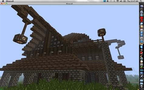 wizard house wizard house minecraft project