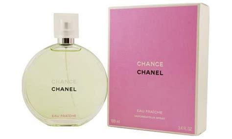 Parfum Chanel Eau Fraiche chanel chance eau fraiche eau de toilette groupon