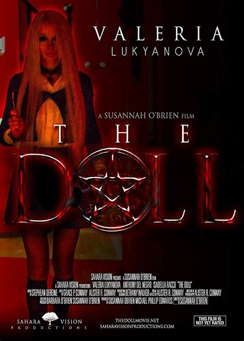 Film The Doll 2017 | the doll 2017 movie