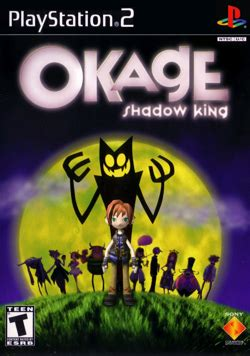 okage: shadow king wikipedia