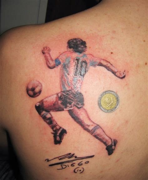tattoo love football the coolest football tattoo designs for sports lovers