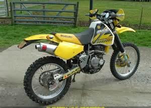 Suzuki Dr 350 Se 1998 Suzuki Dr 350 Se Moto Zombdrive