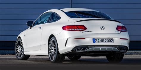 mercedes amg  coupe unveiled australian launch