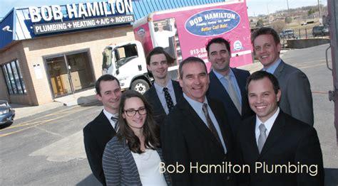 Bob Hamilton Plumbing Kansas City by Ingram S Roots Of The Family Tree