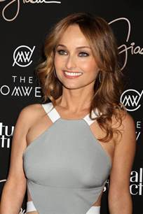 giada de laurentiis giada de laurentiis giada restaurant grand opening in