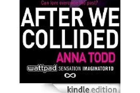 the you after we books after we collided by todd