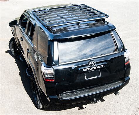 Warrior Products Roof Rack by Platform Roof Rack Warrior Products