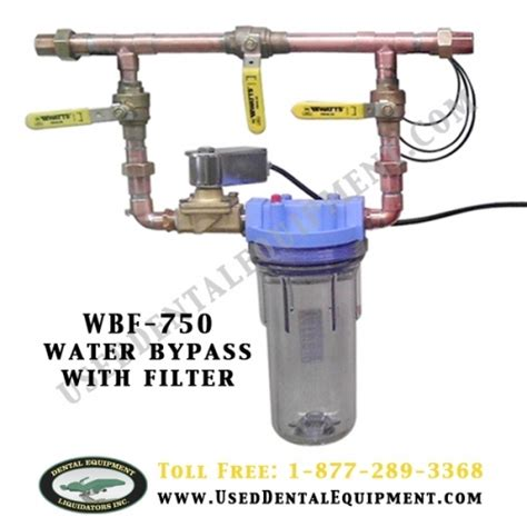 Watermeter 4 By Raja Filter water manifold 3 4 inch bypass filter relays