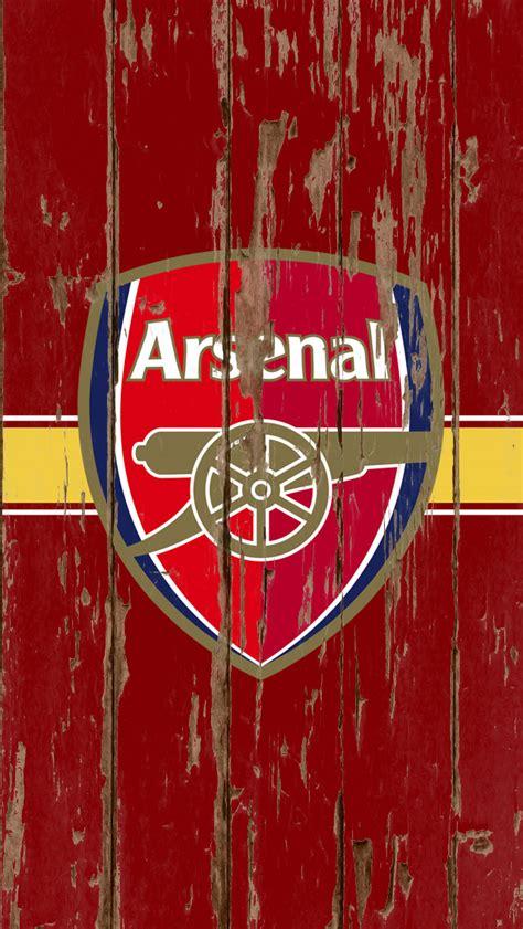 Iphone 5 5s Arsenal Football Club Logo Custom Casing Cover iphone 5s wallpaper