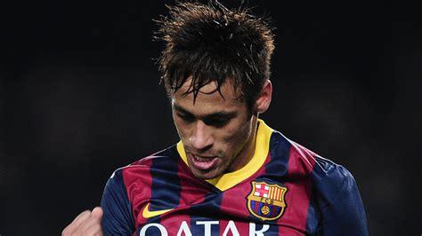 barcelona superstar neymar reveals latest primera division barcelona reveal details of deal to sign