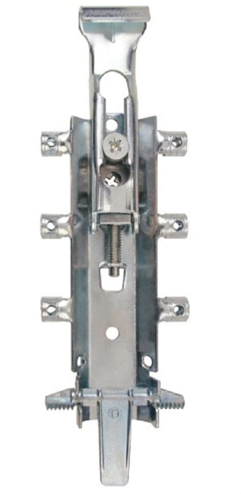 Spider Concealed Cabinet Hanger Unhanded Dowel / Screws Fixing