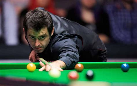 o sullivan the snooker god ronnie o sullivan