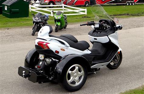 Suzuki Burgman Trike For Sale Suzuki Burgman 650 With Motor Trike Conversion Suzuki