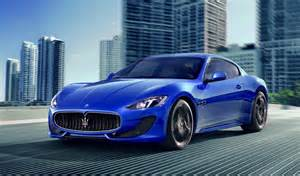 Maserati Grand Turismo Sport 2013 Maserati Grancabrio Sport Auto Cars Concept