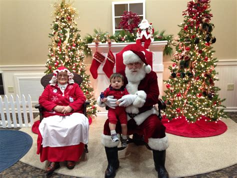 when will santa be at my house winterfest and kiwanis santa s house visit findlay