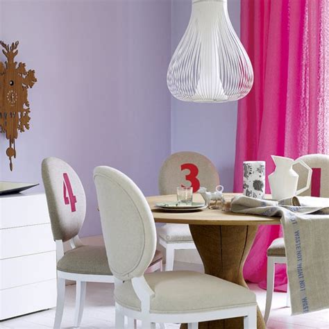 quirky dining room dining furniture dining room decorating ideas housetohomecouk
