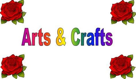 arts and crafts clip art arts and crafts home designs ambiguous pieces books baking distractions and