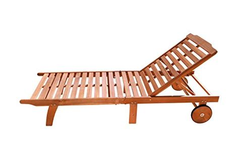 outdoor wood chaise lounge outdoor wood single teak chaise lounge beachfront decor