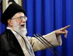 soluzione suprema non funziona khamenei gli usa sono il problema medio oriente