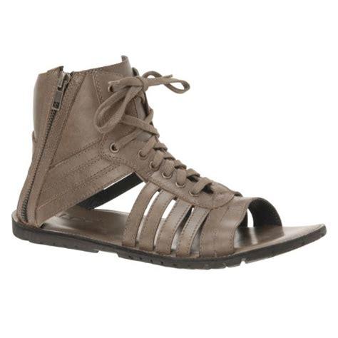 aldo sandals mens that s right aldo ritzie sandals gray 10