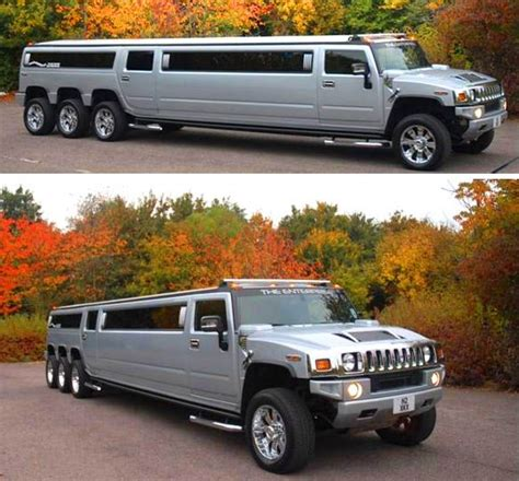Limousines In The World by Coolest Limo In The World The Coolest Limo S