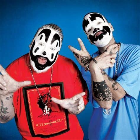 insane clown posse the weirdest band in the world