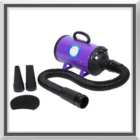 grooming dryer sale flying one high velocity grooming dryer