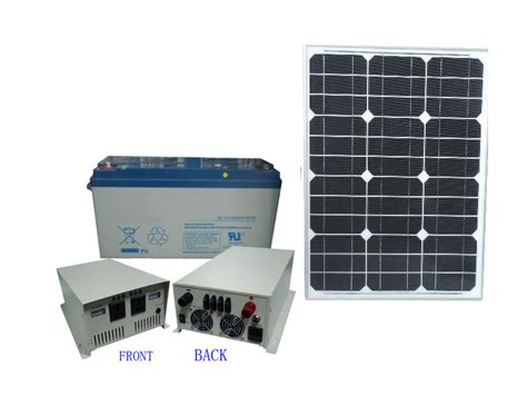 china 1000w solar generator power system mrd1000 china