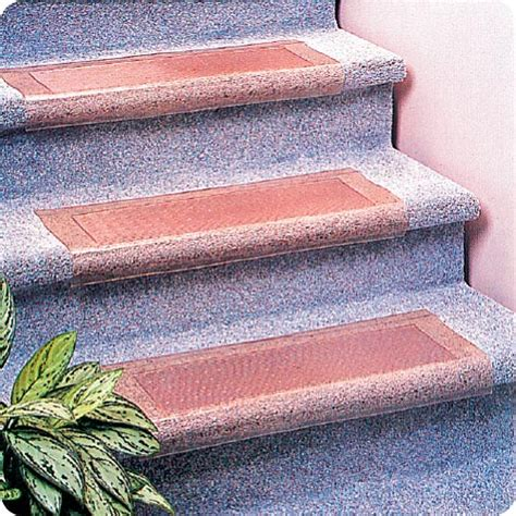Commercial Carpet Runners by Stair Treads