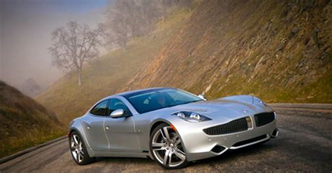 new recall new problems for fisker karma ny daily news