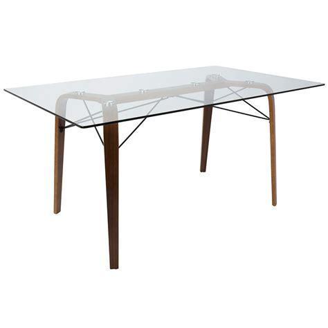 modern rectangular dining table modern dining tables tatum rectangular dining table eurway