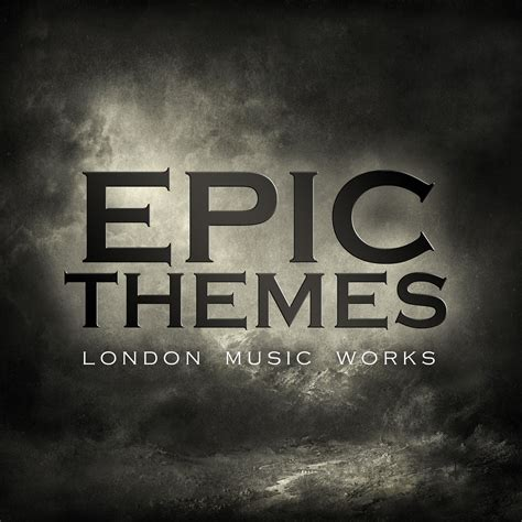 epic film themes cd epic film scores through the ages houston public media