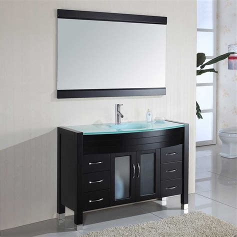 Bathroom Vanity Furniture by Bathroom Vanity Tops Knowledgebase