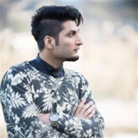 bilal saeed hairstyle 2016 bilal saeed punjabi singer from pakistan wiki biography