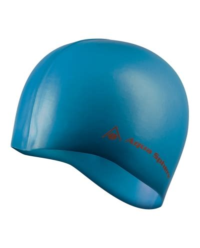 fashion silicone cap