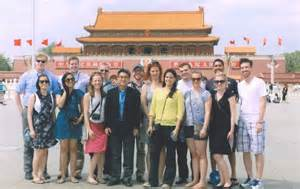 Qiesteom Mba Focus by Global Experiences Questrom School Of Business