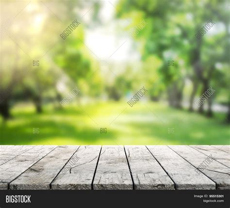 how to blur the background of a photo table top and blur nature the background image cg9p5515301c